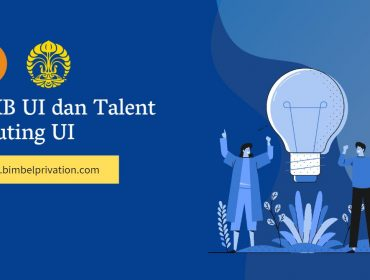 PPKB UI dan Talent Scouting UI